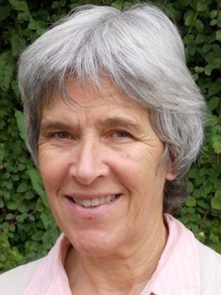 Christiane Landolt, Präsident/in, Stv. Delegierte/r