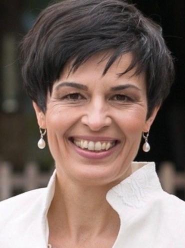 Petra Staberhofer-Reiter, Sekretär/in, Webmaster/in